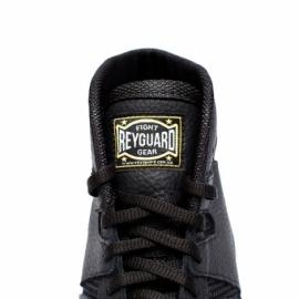 Боксерки кожаные Низкие BigFight/Reyguard