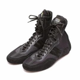 Боксерки кожаные Средние BigFight/Reyguard
