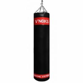 Боксерский мешок Inizio Black 1,8 м.,85-95 кг.