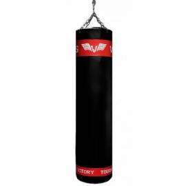 Боксерский мешок Inizio Black 1,5 м.,50-60 кг.