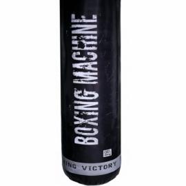Боксерский мешок V`Noks Boxing Machine Black 1.8 м, 85-95 кг