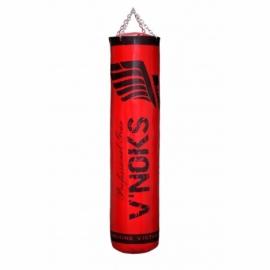 Боксерский мешок V`Noks Gel Red 1.2 м, 40-50 кг.