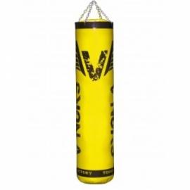 Боксерский мешок V`Noks Gel Yellow 1.2 м, 40-50 кг.