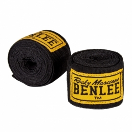 Бинт эластичный Benlee 450 см.черный