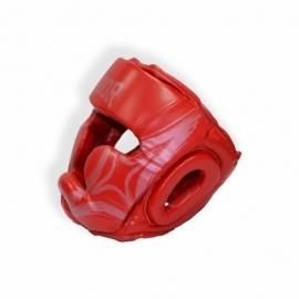 Шлем для бокса THOR COBRA 727 красный