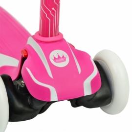 Самокат детский RoyalBaby OFFICIAL UA, розовый