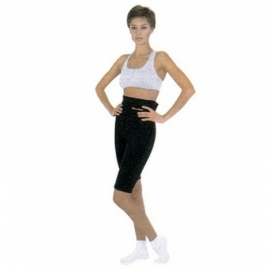 Неопреновые шорты с поясом для похудения HSF DD 6949