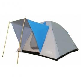 Палатка 4х местная KILIMANJARO SS-06Т-098-3 4м