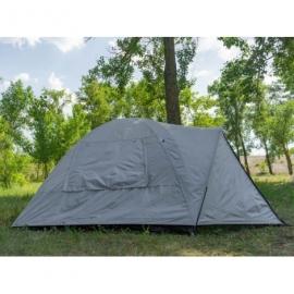 Палатка 4х местная KILIMANJARO SS-06Т-026 4м