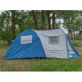 Палатка 4х местная KILIMANJARO SS-06T-727 4м