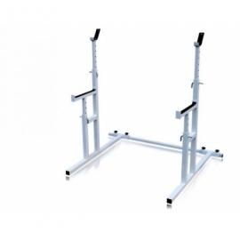 Стойки для жима и присиданий c упорами Newt Gym