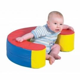 Сидение для малышей 61-46-15 см.