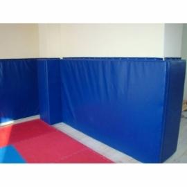 Стеновые протекторы 100-100-5 см.