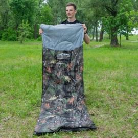 Спальный мешок KILIMANJARO SS-AS-108 new