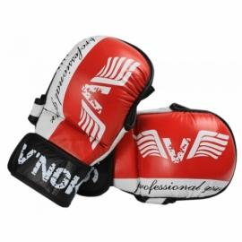 Перчатки MMA V`Noks Lotta Red