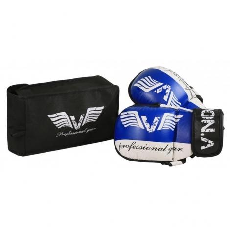 Перчатки MMA V'Noks Lotta Blue